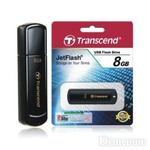флешка TRANSCEND Jet Flash 350  8gb